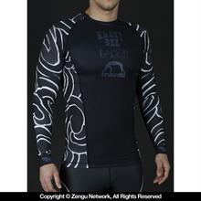 Manto x Gakkin Special Edition Rash Guard
